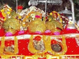 Vaishno Devi with Patnitop Tour